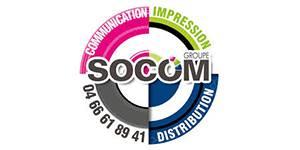 Logo Groupe Socom